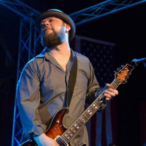 Joe Childs- Guitar, Bass, Banjo