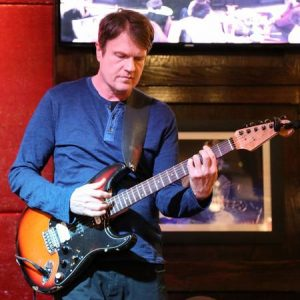 Scott Nestler- Guitar, Bass, Ukulele