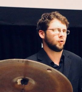 Joshua Sabo – Drums