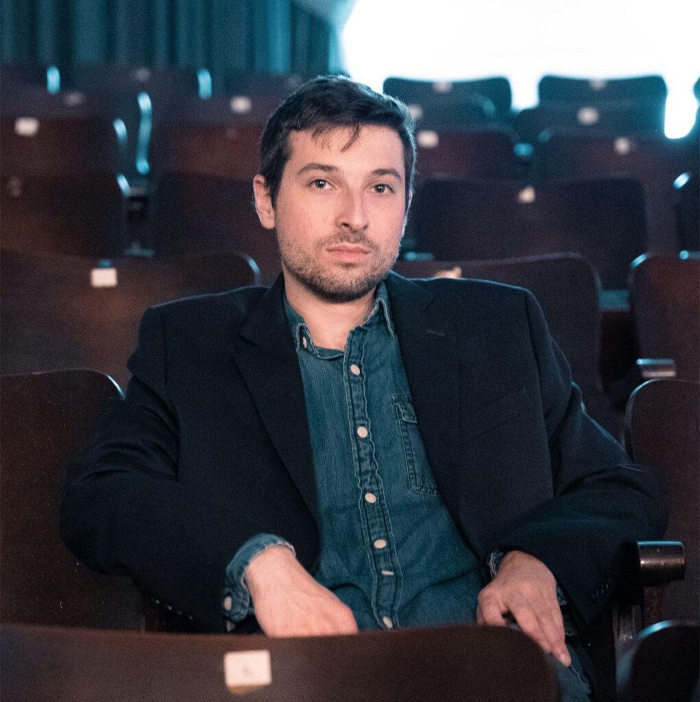 Evan Laedke – Piano
